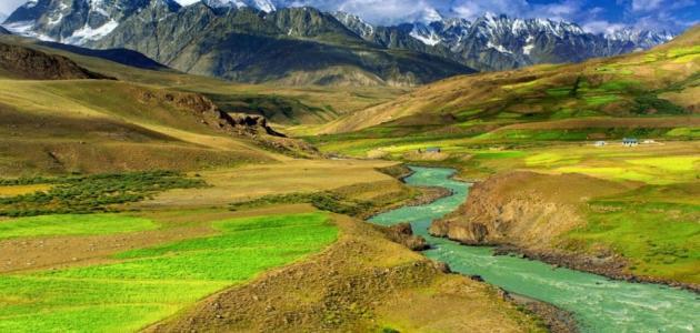 السياحة في منغوليا حياتك