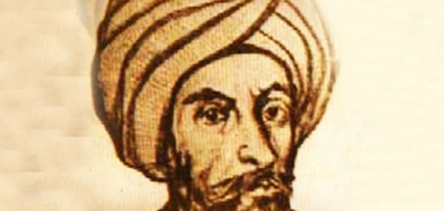 الشاعر ابو نواس