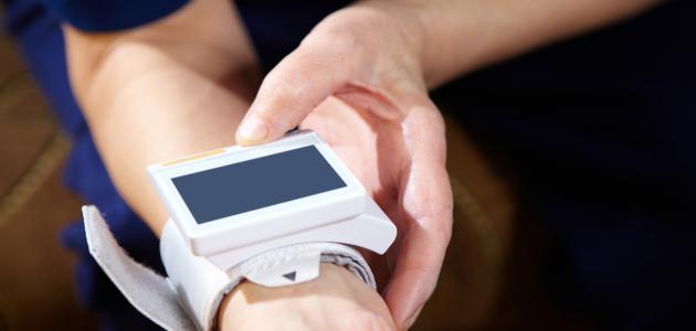 أسباب تذبذب ضغط الدم