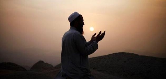 أثر العبادة في حياة المسلم