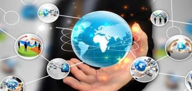 بحث حول العولمة الاقتصادية