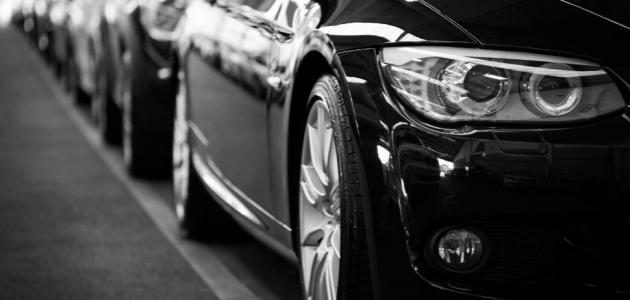 الصناعة الالمانية للسيارات
