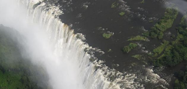 السفر إلى زامبيا