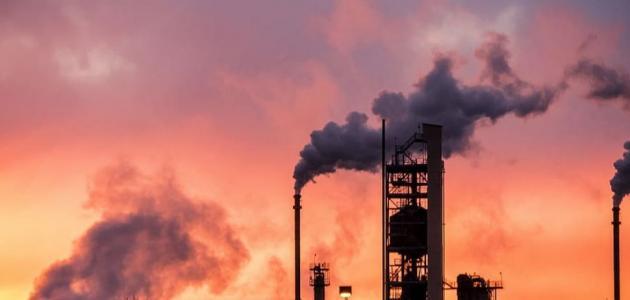 طرق الحد من تلوث الهواء
