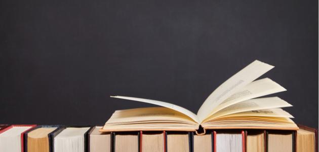أنواع النصوص الأدبية