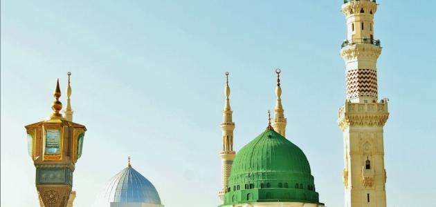 أول مسجد بني في الأرض