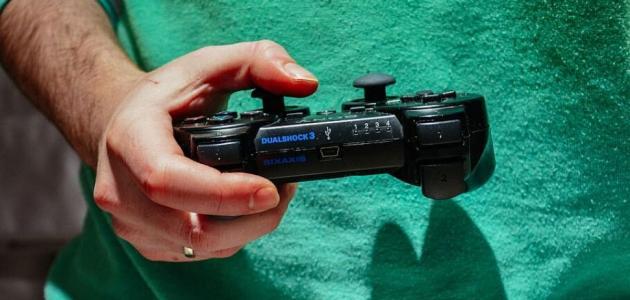 ما هي أضرار الألعاب الإلكترونية