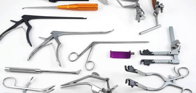أسماء أدوات الأسنان حياتك