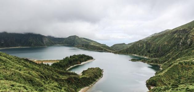 بحيرة أوزنجول