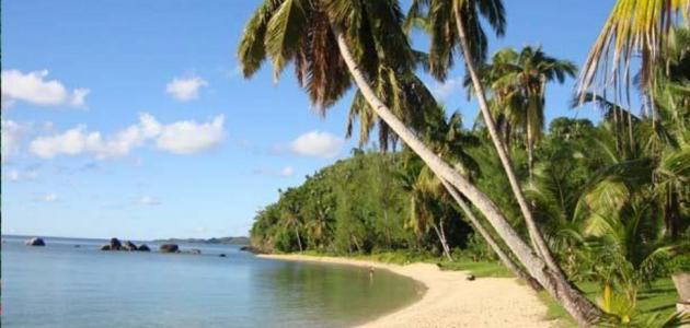 أين تقع جزيرة مدغشقر حياتك