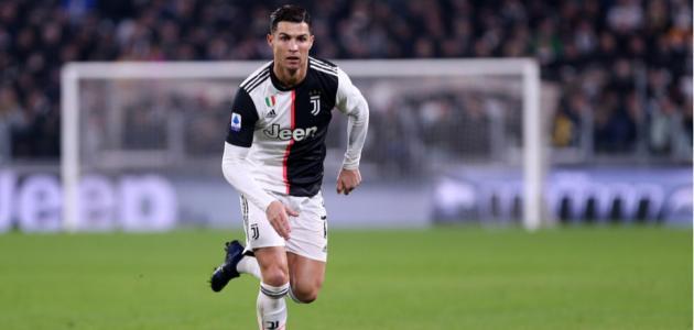 كم عدد أهداف كرستيانو رونالدو في مسيرته؟