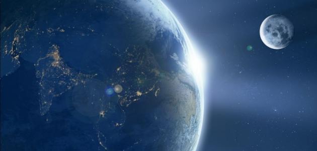 ابعد كوكب عن الارض