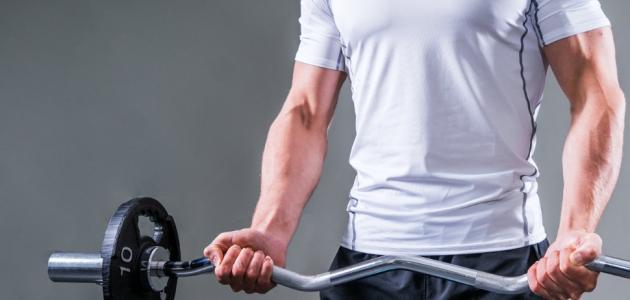 أفضل التمارين الرياضية لبناء الأجسام