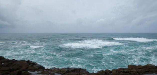 أين يقع المحيط الهادي حياتك