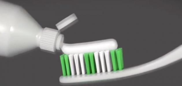 علاج نخر الأسنان بالأعشاب