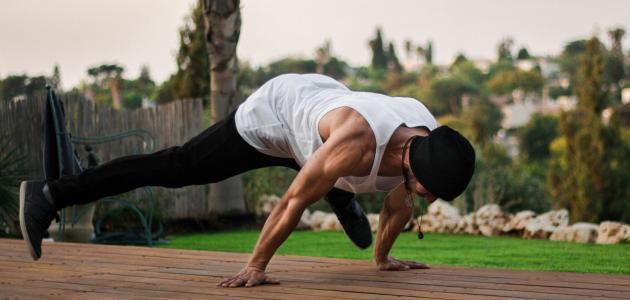 الفرق بين الرياضة والتربية البدنية