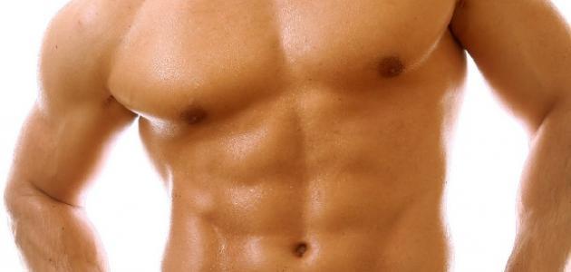 كيفية إزالة دهون الثدي عند الرجال