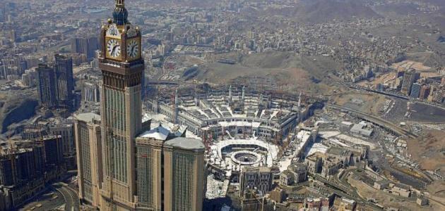 كم تبلغ مساحة المملكة العربية السعودية حياتك