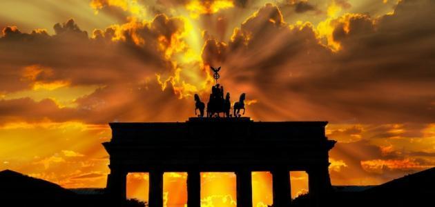 أجمل مدينة ألمانية
