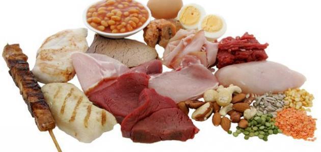 اغذية تزيد الدم في الجسم حياتك