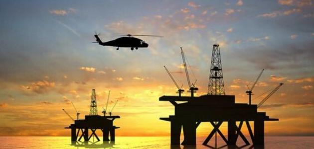 بحث حول البترول