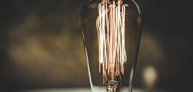 بحث عن الكهرباء الساكنة