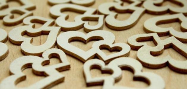 الفرق بين حب المرأة وحب الرجل