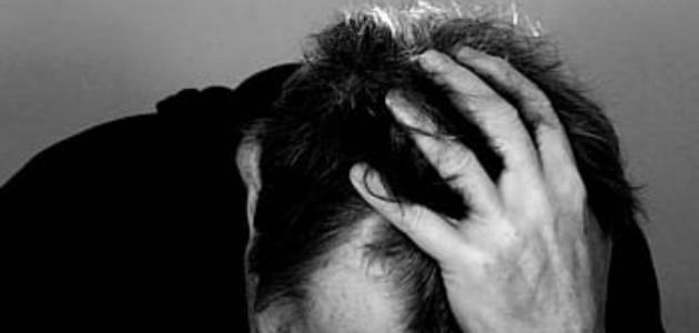 أسباب التنميل في فروة الرأس