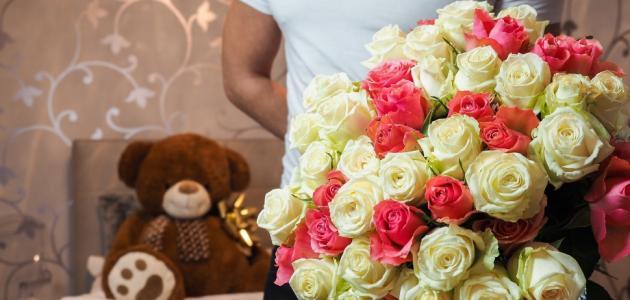 12 فكرة لتقديم هدية للزوجة حياتك