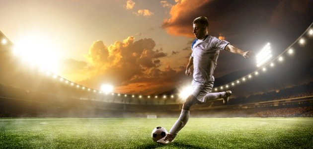 أفضل لاعب كرة قدم لعام 2020