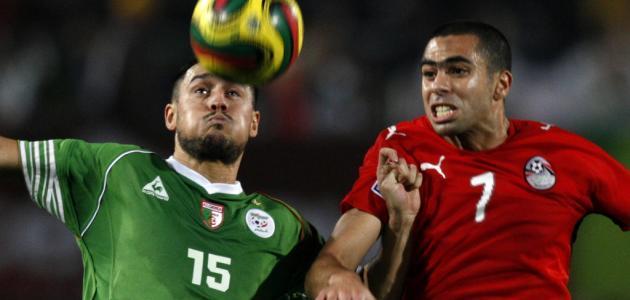 أفضل لاعب في مصر 2015