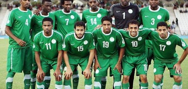أفضل لاعب في السعودية