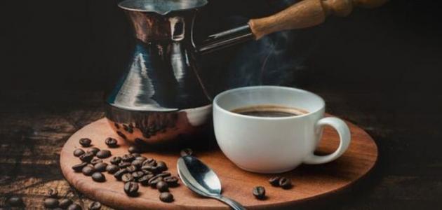 أجمل ماقيل في القهوة