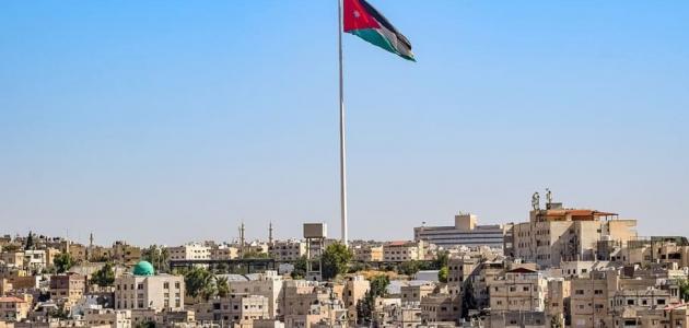 أكبر محافظة في الأردن حياتك