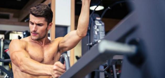 أفضل تمارين لزيادة الوزن
