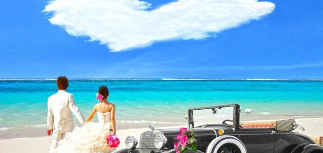أفضل جزر المالديف شهر العسل