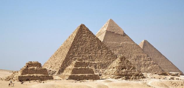 عوامل قيام الحضارات