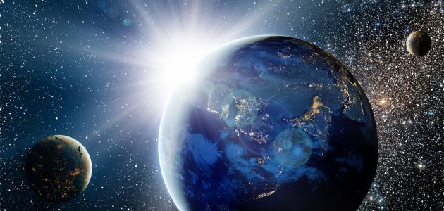 العثور على كوكب يشبه الأرض