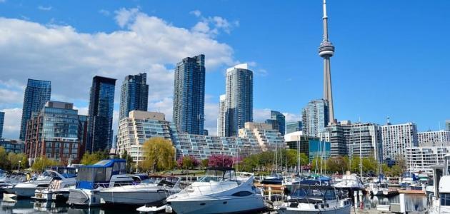 اين تقع تورنتو وما هي واهم المدن القريبة من تورنتو رحلاتك
