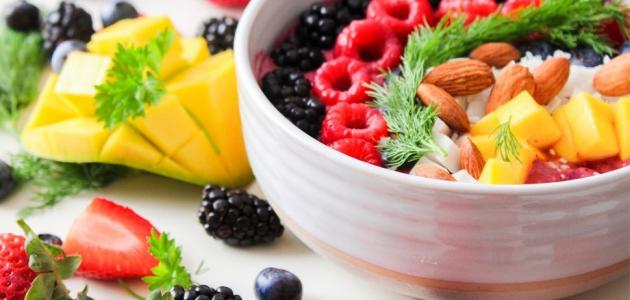 أطعمة تحمي عقلك من التلف