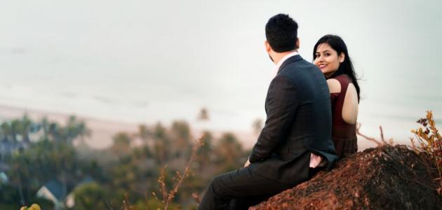 تصرفات تجذب المرأة لك