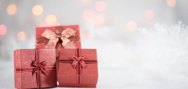 أفكار هدايا ميلاد للبنات