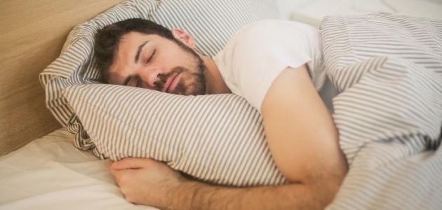 نصائح لنوم عميق