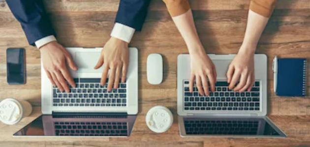 الفرق بين الرجل والمرأة في العمل