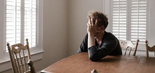 ما هي أعراض الاكتئاب النفسي