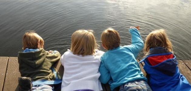 أساليب تعديل السلوك عند الأطفال