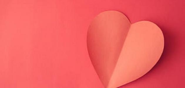 ما هو أساس الحب