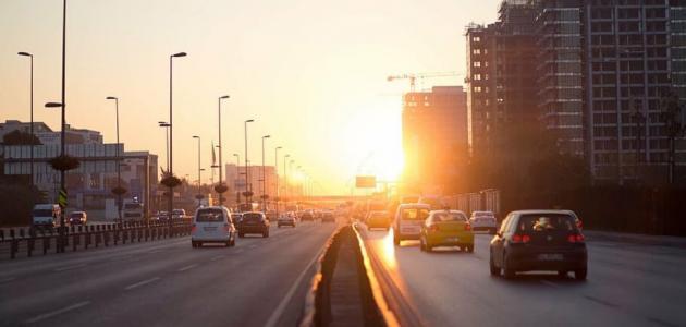 كيف تهيئ سيارتك لاستقبال فصل الصيف؟