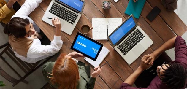 أساليب تطوير مهارات العمل الجماعي