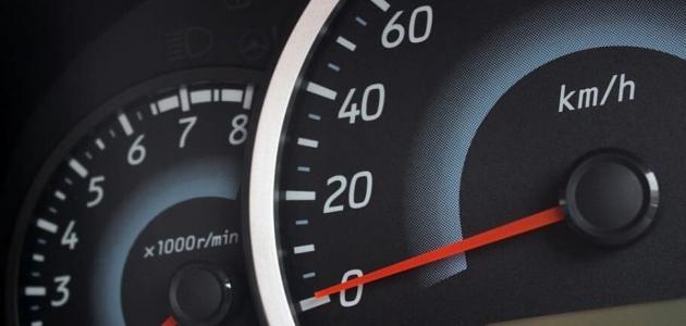 كيف تكتشف التلاعب بعداد الكيلومترات في السيارات المستعملة؟